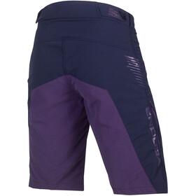 Endura SingleTrack II Shorts Herren marine blue